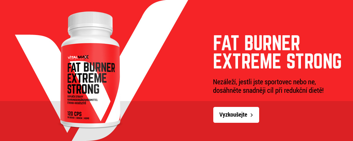 Fat burner Extreme Strong